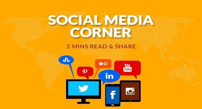 @NamoApp Social Media Corner 5th May 2020